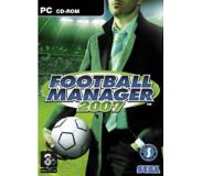 15+ Football Manager 2007 PC