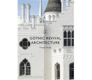 Book Gothic Revival Architecture