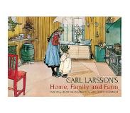 Book Carl Larsson's Home, Family and Farm