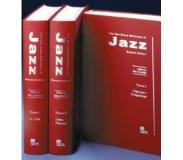 Book The New Grove Dictionary of Jazz