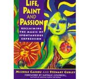 Book Life, Paint and Passion