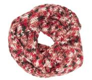 Billabong Over The Snood Scarf chili pepper / punainen Koko UNI