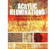 Book Acrylic Illuminations