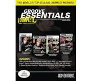 Book Tommy Igoe - Groove Essentials 1.0/2.0 Complete