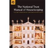 Book The National Trust Manual of Housekeeping