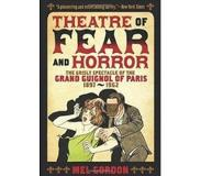 Book Theater of Fear & Horror