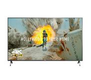 "Panasonic TX-49FX700E 49"" 4K Ultra HD Smart TV Wi-Fi Musta LED-televisio"