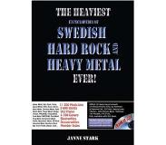 Book The Heaviest Encyclopedia of Swedish Hard Rock and Heavy Metal Ever!