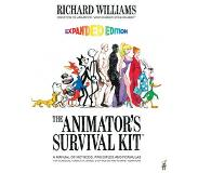 Book The Animator's Survival Kit