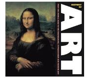 Book History of Art
