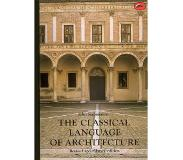 Book The Classical Language of Architecture