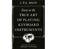 Book Essay on the True Art of Playing Keyboard Instruments
