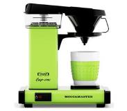 Moccamaster Cup-One Green 69234