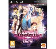 Role Playing Game (RPG) Namco Bandai Games - Tales of Xillia 2 PS3