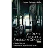 Book The Death Penalty in American Cinema