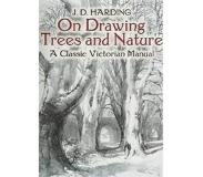 Book On Drawing Trees and Nature