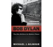 Book The Gospel According to Bob Dylan