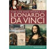Book The Life and Works of Leonardo Da Vinci: A Full Exploration of the Artist, His Life and Context, with 500 Images and a Gallery of His Greatest Works