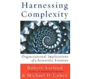 Book Harnessing Complexity