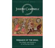 Book Romance of the Grail