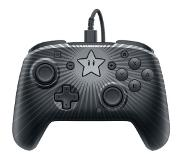 Pelaaminen Switch SuperM Star Ed. Wired Pro Controller
