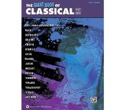 Book The Giant Book of Classical Piano Sheet Music