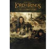 Book The Lord of the Rings