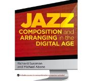 Book Jazz Composition and Arranging in the Digital Age