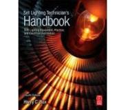 Book Set Lighting Technician's Handbook
