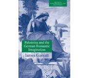Book Palestrina and the German Romantic Imagination