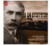 Book Elgar In Sussex