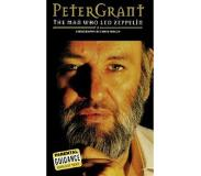 Book Peter Grant: The Man Who Led Zeppelin