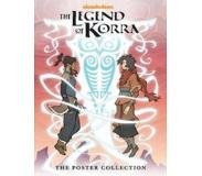 Book The Legend of Korra