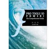 Book Pro Tools 10 Power!