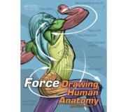 Book Force Drawing Human Anatomy