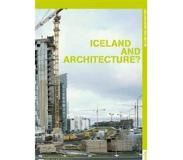Book Iceland and Architecture? / Island Und Architektur?