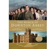 Book The World of Downton Abbey