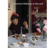 Book American Paintings at Harvard