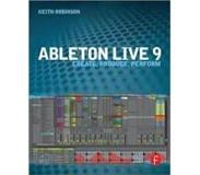 Book Ableton Live 9