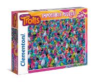 Trolls Impossible Puzzle 1000
