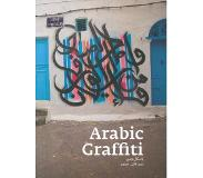 Book Arabic Graffiti