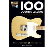 Johnson, Chad 100 Country Lessons