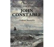 Book The Later Paintings and Drawings of John Constable