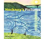 Book Hockney's Pictures