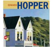 Book Edward Hopper