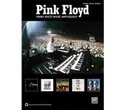 Book Pink Floyd: Piano Sheet Music Anthology: Piano/Vocal/Guitar