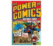 Book The Power of Comics