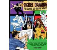 Book The Complete Guide to Figure Drawing for Comics and Graphic Novels