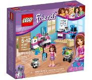 LEGO Friends 41307 Olivian luovuuden laboratorio