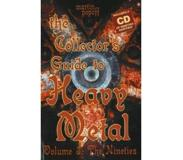 Book The Collector's Guide to Heavy Metal